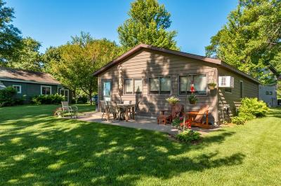Single Family Home For Sale: 23900 County Road 4 #7