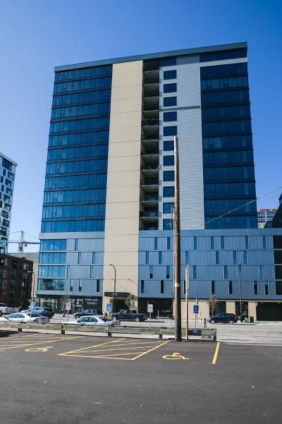 Condo/Townhouse For Sale: 740 Portland Avenue #1612