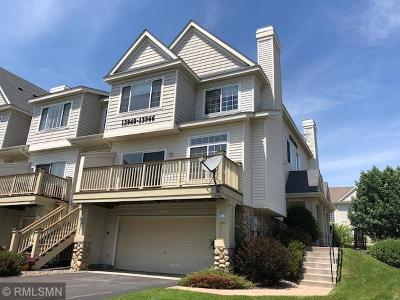 Wayzata, Plymouth Condo/Townhouse For Sale: 13940 52nd Avenue N