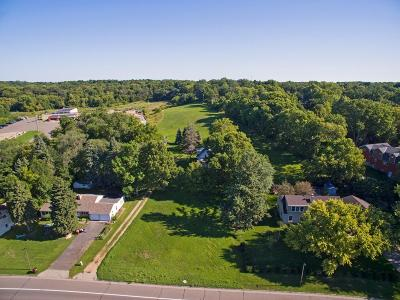 Buffalo Residential Lots & Land For Sale: 411 Lake Boulevard NW