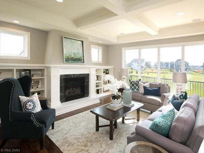 Saint Michael Single Family Home For Sale: 14861 50th Street NE