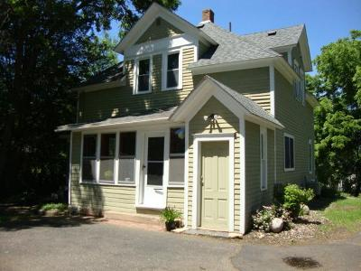 Hudson Single Family Home For Sale: 750 Colonial Drive