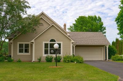 Stillwater Single Family Home For Sale: 1900 Oak Glen Trail