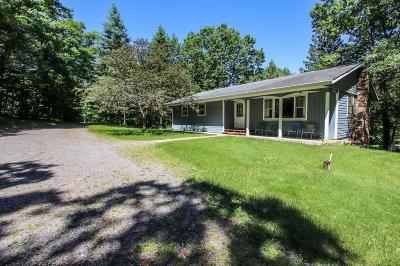 Stearns County Single Family Home For Sale: 18157 County Road 9