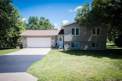Sauk Centre MN Single Family Home For Sale: $219,000
