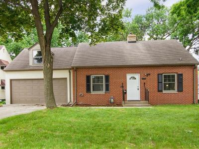 Robbinsdale Single Family Home Sold: 4015 42nd Avenue N