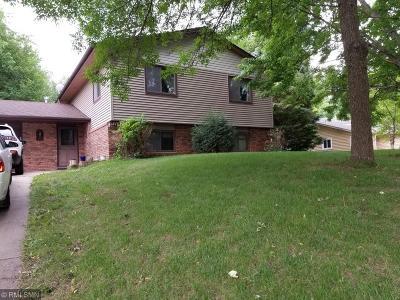 Albertville Single Family Home For Sale: 11627 51st Street NE