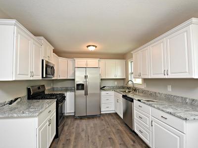 Blaine Single Family Home For Sale: 820 Paul Parkway NE
