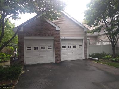 Burnsville Condo/Townhouse For Sale: 15012 Windemere Lane