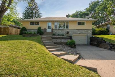 South Saint Paul Single Family Home For Sale: 1412 7th Avenue S