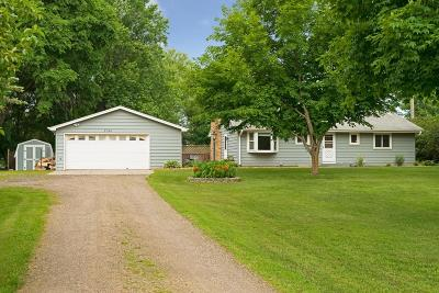 Single Family Home For Sale: 7345 Cabinet Drive