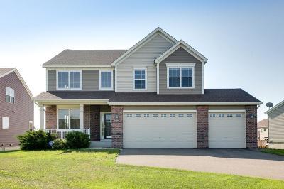 Albertville Single Family Home For Sale: 6808 67th Street NE