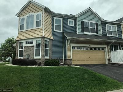 Chanhassen Condo/Townhouse For Sale: 9540 Washington Boulevard #1