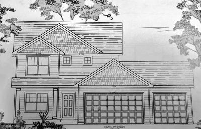 Delano Single Family Home For Sale: 203 Lori Lane