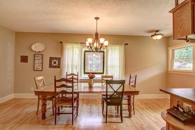 Stillwater Single Family Home For Sale: 316 William Street N