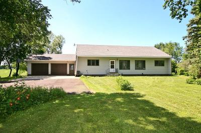 Hutchinson Single Family Home For Sale: 23381 Highway 15 N