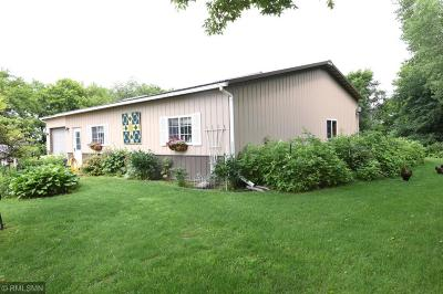 Faribault Single Family Home Contingent: 25770 Falk Avenue