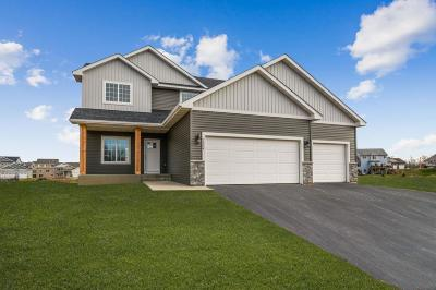 Buffalo Single Family Home For Sale: 2304 Buffalo Run Road