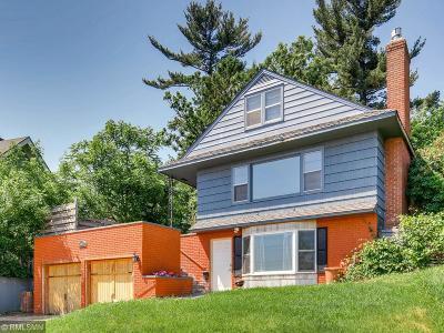 Minneapolis Multi Family Home For Sale: 5046 Hiawatha Avenue