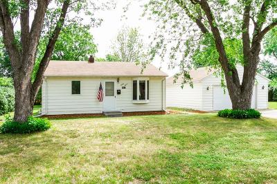 Bloomington MN Single Family Home For Sale: $199,900