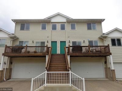 Savage Condo/Townhouse For Sale: 14944 Mustang Path