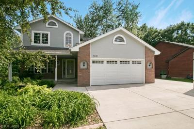 Inver Grove Heights Single Family Home For Sale: 4630 Bower Path