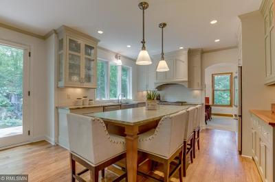 Apple Valley Single Family Home For Sale: 13801 Evergreen Court