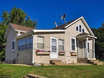 Albertville Single Family Home For Sale: 5785 Main Avenue NE
