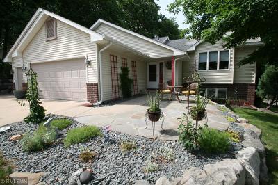 Scott County Single Family Home For Sale: 1217 Cherrywood Drive NE