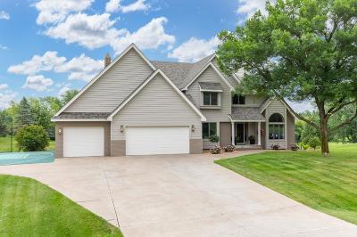 Grant Single Family Home For Sale: 6255 Keswick Avenue N