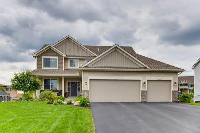 Lakeville Single Family Home For Sale: 19227 Himalaya Avenue