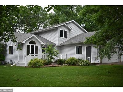 Sherburne County Single Family Home For Sale: 18750 113th Street SE