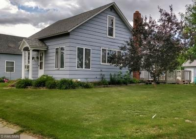 Itasca County Single Family Home For Sale: 538 4th Street SE