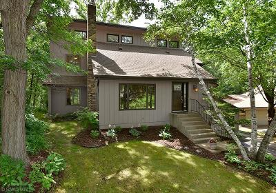 Shoreview Single Family Home For Sale: 420 Harriet Avenue