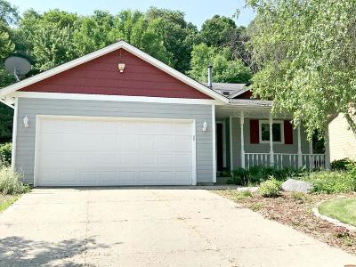 Savage Single Family Home For Sale: 4051 W 131st Street
