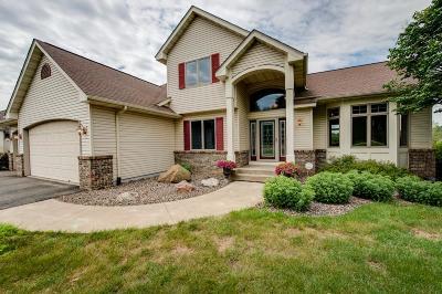 Hudson Single Family Home Contingent: 980 Parkview Lane