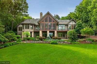 Lake Elmo Single Family Home For Sale: 2119 Lake Elmo Avenue N