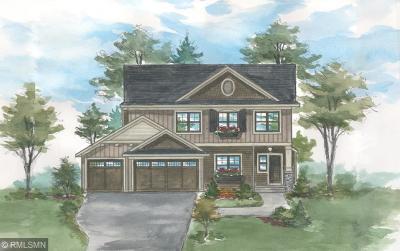 Edina Single Family Home For Sale: 6621 Ridgeview Drive