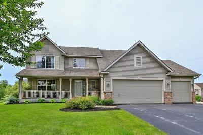 Elko New Market Single Family Home For Sale: 2622 Anna Court