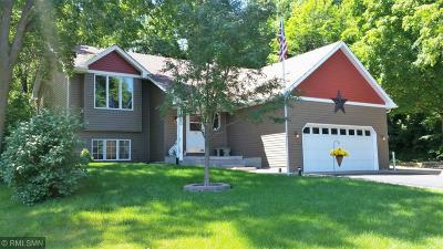 Rockford Single Family Home For Sale: 7070 Winfield Road