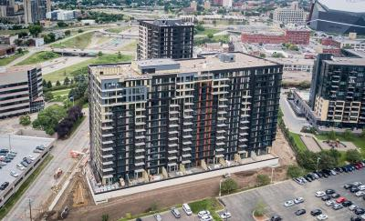Minneapolis Condo/Townhouse For Sale: 1240 2nd Street S #1131