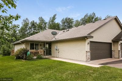 North Branch Single Family Home For Sale: 7368 384th Court