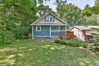 Single Family Home For Sale: 13204 McGinty Road E
