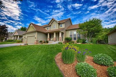 Farmington Single Family Home For Sale: 20674 Dyers Pass
