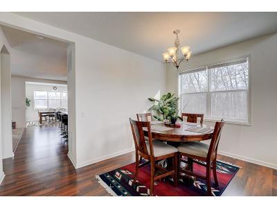 Blaine Single Family Home For Sale: 3595 127th Lane NE