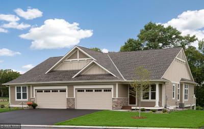 Savage Condo/Townhouse For Sale: 13324 Hillsboro Avenue