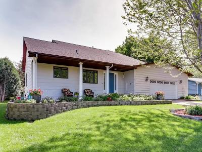 Maple Grove Single Family Home For Sale: 12083 Robin Road