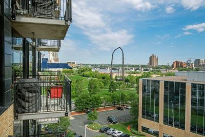 Minneapolis MN Condo/Townhouse For Sale: $609,900