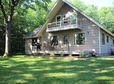 Monticello Single Family Home For Sale: 12353 Aetna Avenue NE