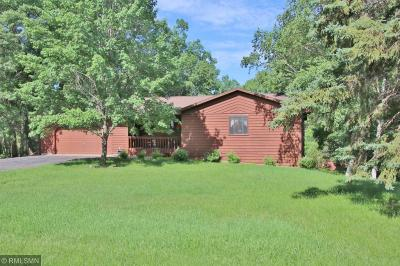 Baxter Single Family Home For Sale: 12905 Brentwood Circle